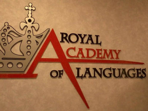 Royal Academy of Languages